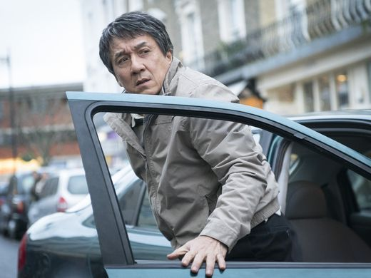 AC JACKIE CHAN IN THE FOREIGNER