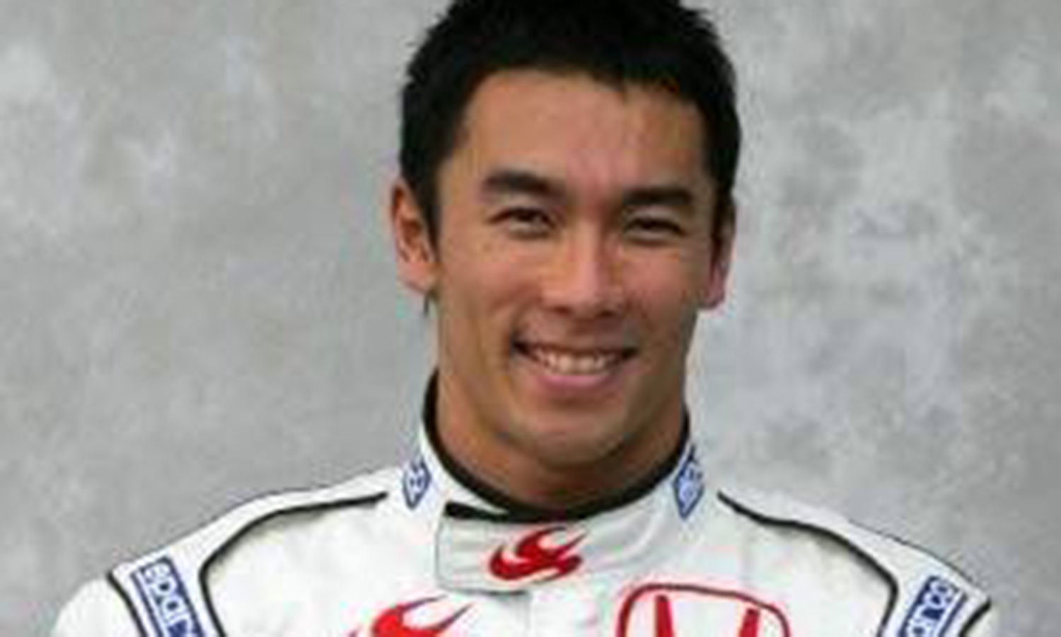 Takuma Sato is the first Japanese driver in history to win an IndyCar series race