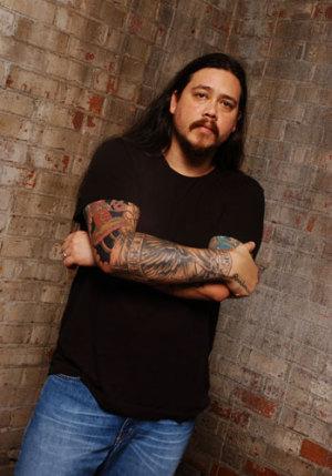 Chi Cheng (1970-2013) Deftones Grammy-winning Bass Guitarist