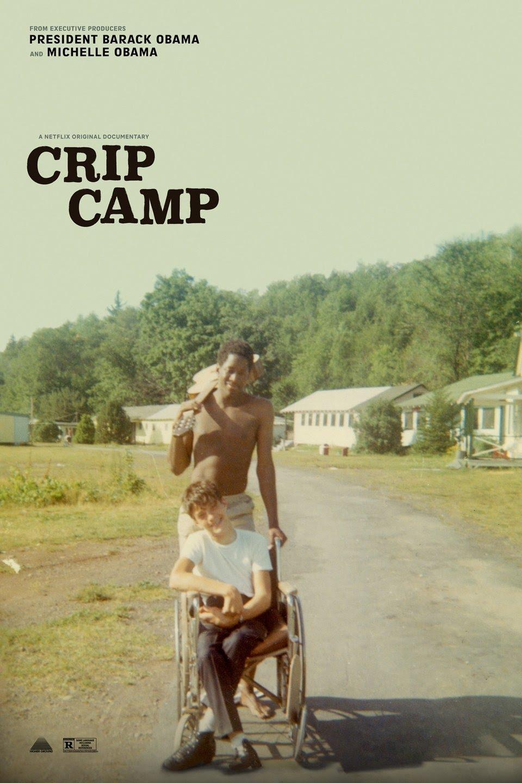 CRIP CAMP: A Disability Revolution - Documentary