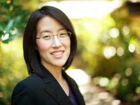 Ellen Pao, Partner of a Venture Capital Group in Silicon Valley files suit