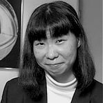 Harvard Assoc. Prof. Miaki Ishii - Photo Harvard Seismology Group