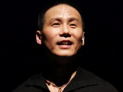 May 21-22: BD Wong to Star in Live Concert Recording of HERRINGBONE to Benefit Dixon Place